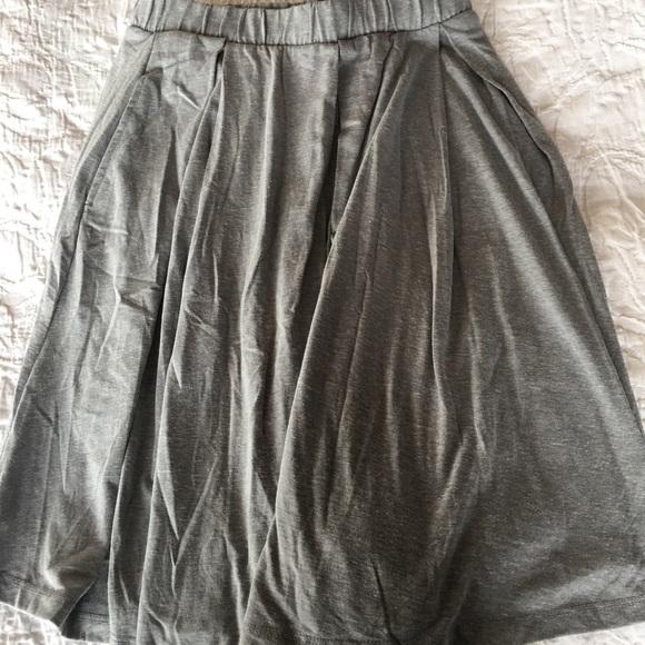 NWT LulaRoe Madison Pocket Skirt